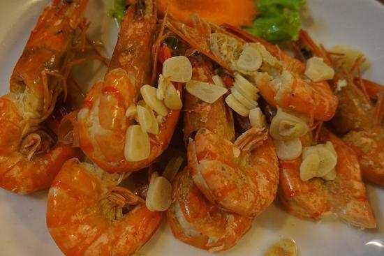 Mookdee Seafood