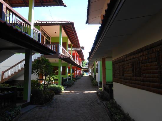 P&P Samui Resort: Esterno