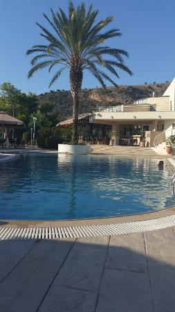 Κάτω Αχαΐα, Ελλάδα: Pool