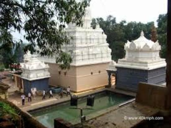Pali, India: divine place