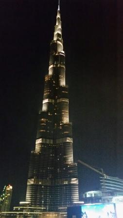 how to visit burj khalifa
