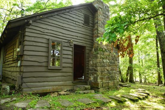 Winslow, AR: cabin