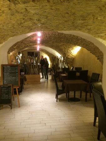 Restaurant Saint Paulet De Caisson