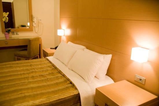 Onira Boutique Hotel: Zimmer