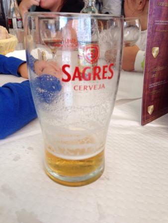 Cervejaria O Ze Carteiro Restaurante