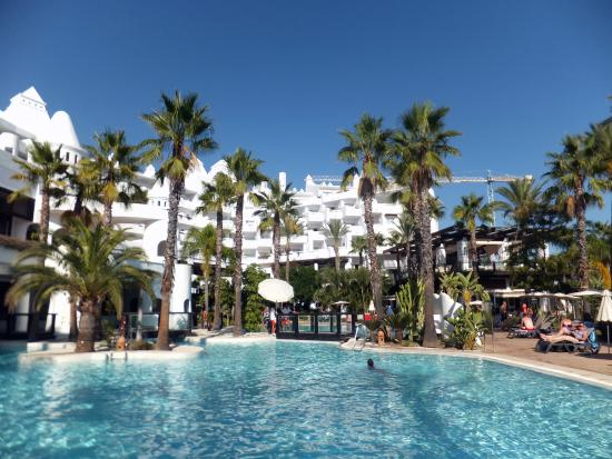 H10 Estepona Palace Spain Costa Del Sol Updated 2017