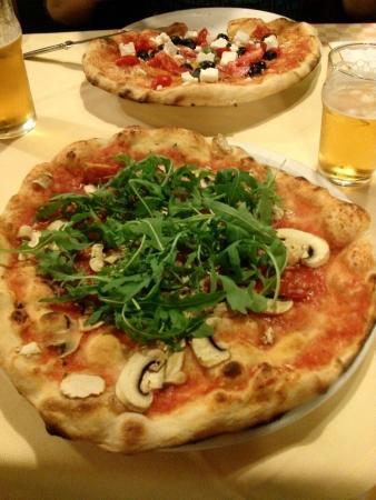 Pizzeria Il Giogo