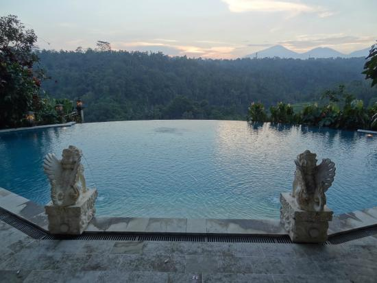 Rijasa Agung  - Bali Ubud Luxury Hotel Resort Villa: Pool