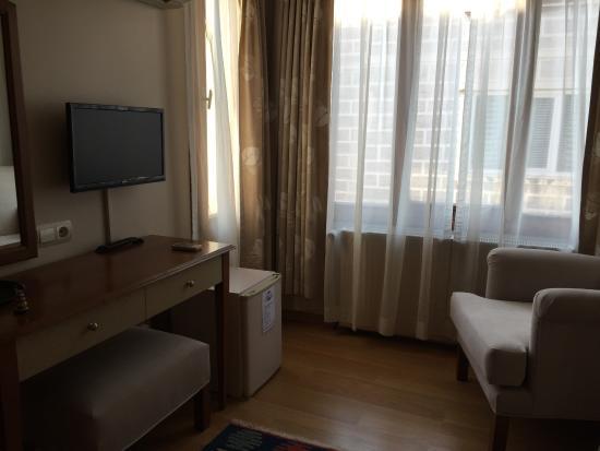 費赫米貝酒店照片