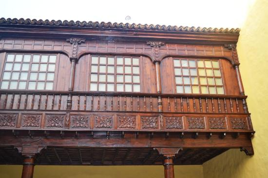 Museo de Historia y Antropología de Tenerife (Casa Lercaro): Inside Views