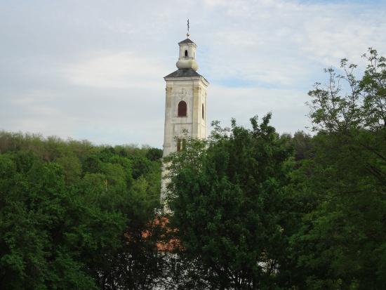 Velika Remeta Monastery