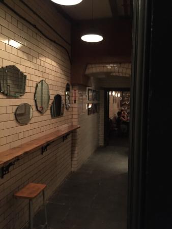 Gas Lamp - Picture of The Gas Lamp, Manchester - TripAdvisor
