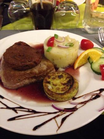 Brasserie l'Arlequin