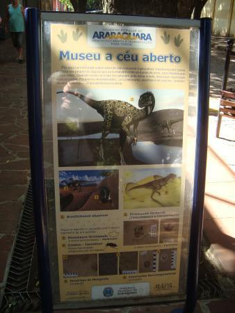 Ceu Aberto Museum
