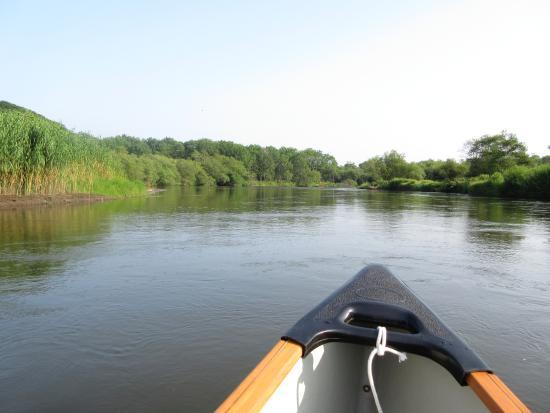 Family Canoe 106