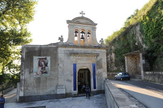 Buscemi, อิตาลี: Chiesa