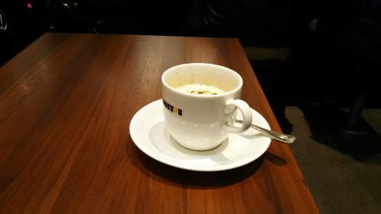 Starbucks Coffee New Chitose Air Port