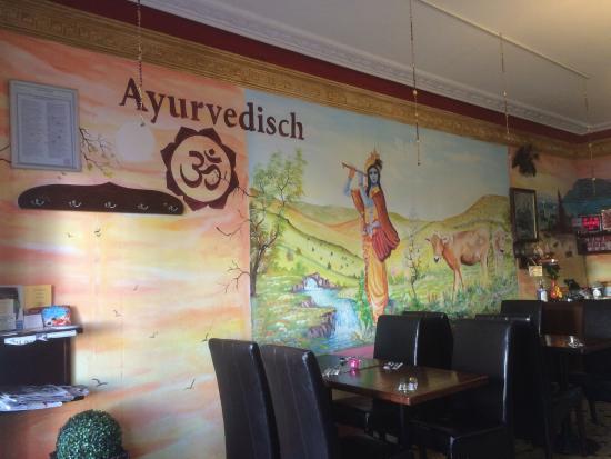 Gopalam Vegetarische Indische Küche, Hamburg - Restaurant ...