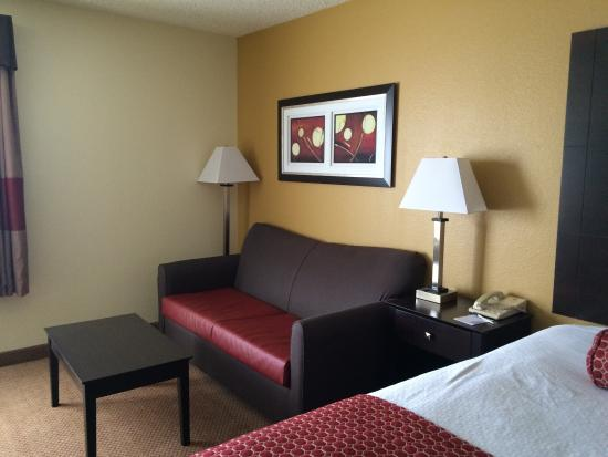 Best Western Plus Denver Tech Center Hotel : photo1.jpg