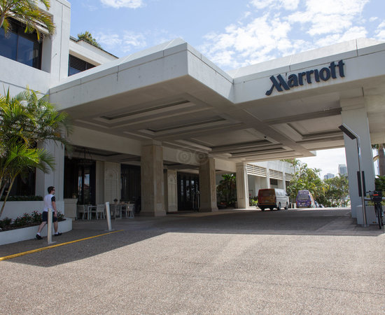 Rooms: Surfers Paradise Marriott Resort & Spa: Reviews, Prices