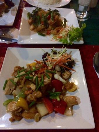 Chaweng Restaurant