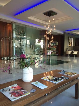hotel restaurante avenida: