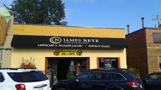 ‪James Netz Photography Gallery‬