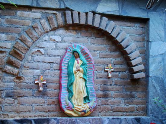 #El Nido at Hacienda Escondida: Traditional Mexican
