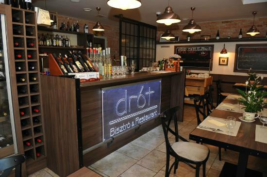 Drót Bisztró & Restaurant