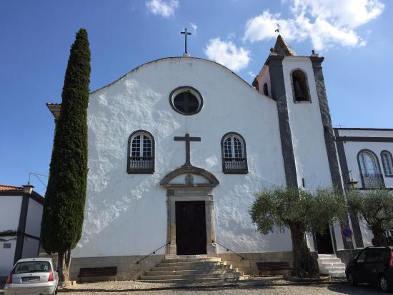 Igreja de Nossa Senhora de Guadalupe (Igreja de São Salvador)