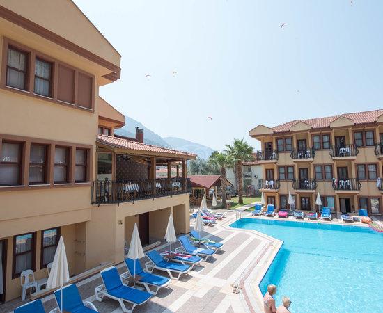Cheap Hotels In Oludeniz