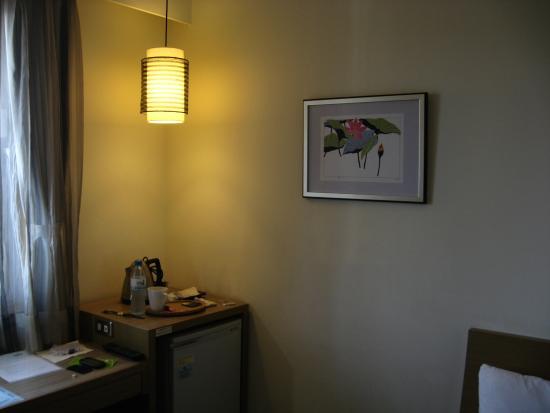 Howard Civil Service International House : Single Room