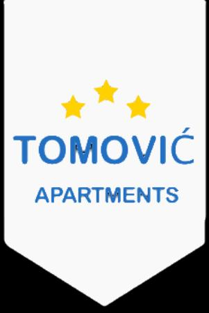 Apartments Tomovic