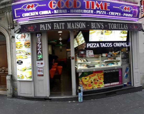 Good S Restaurant Bar A Chicha Paris Montparnasse Restaurant Reviews Photos Phone Number Tripadvisor