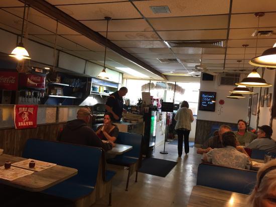 Whitetail Cafe: photo1.jpg