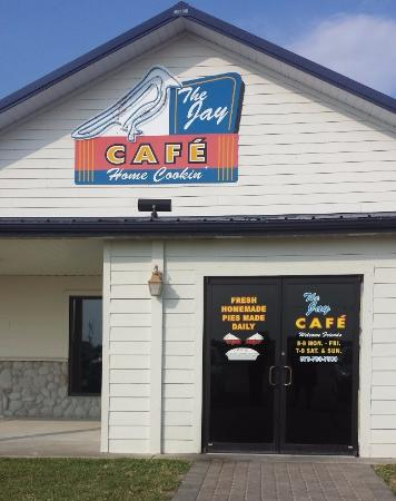 The Jay Cafe In Needville Tx