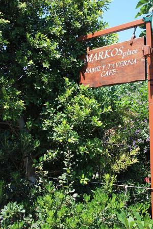 Markos' Place: Markos