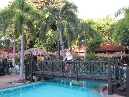 East Sea Resort Hotel: бас2