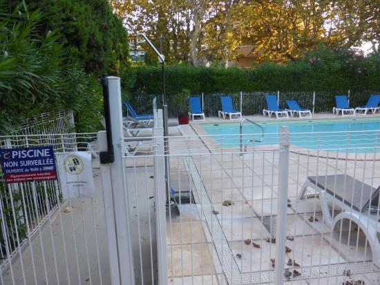 Club Découverte Vacanciel Port-Frejus: der Pool