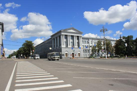 Krasnaya Square