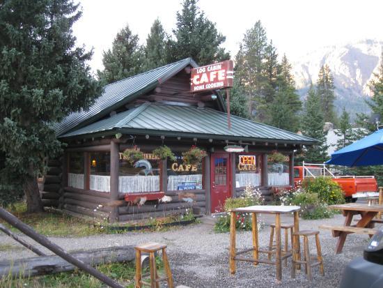 Log Cabin Cafe U0026 Bed U0026 Breakfast   Bu0026B Reviews (Silver Gate, Montana)    TripAdvisor