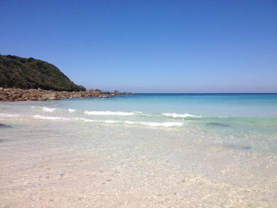 Urada Beach: 浦田海水浴場