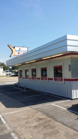 Boomerang Eastside Diner
