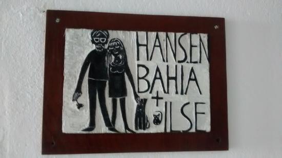 Hansen Bahia Museum