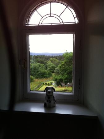 "Ardconnel House B&B: ""A room with a view"""