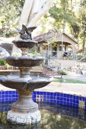 The Ranch at Bandy Canyon: Pavilion