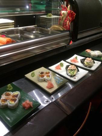 Hong Japanese Restaurant: photo0.jpg