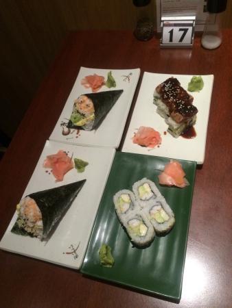 Hong Japanese Restaurant: photo1.jpg