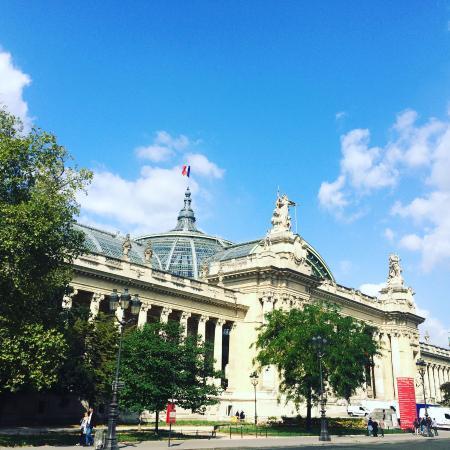 Grand Palais Paris Picture Of Grand Palais Paris