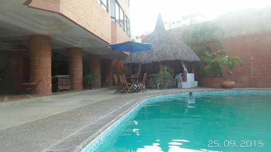 Feliz sábado! En costa real suites! Lo mejor!
